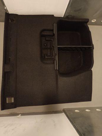 Podłoga wykładzina do bagażnika Peugeot 508 sedan