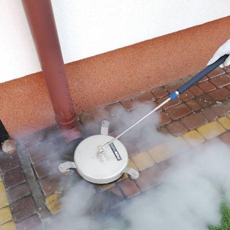 Mycie elewacji.czyszczenie dachu.mycie kostki brukowej.mycie dachów
