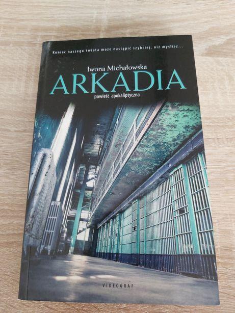 Arkadia Iwona Michalowska