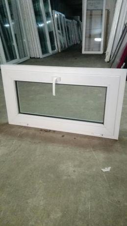 okna PCV używane dostawa gratis cały kraj używane z Niemiec