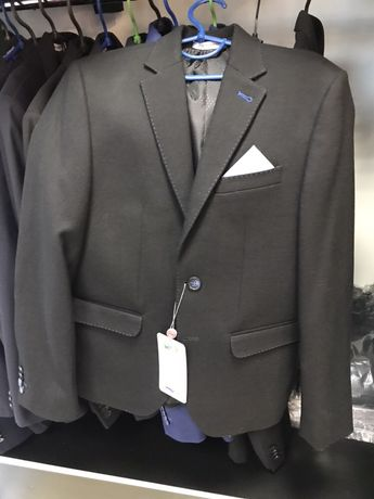 Пиджак на мальчика р.34 на 10-11 лет