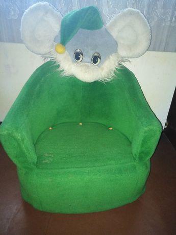 Кресло детское...