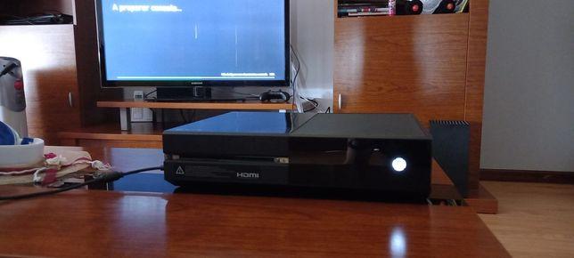 Xbox one sem comando