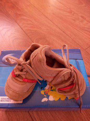 Кроссовочки Zara baby 20p.
