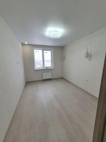 В продаже 2 комнатная квартира с ремонтом в ЖК Радужный
