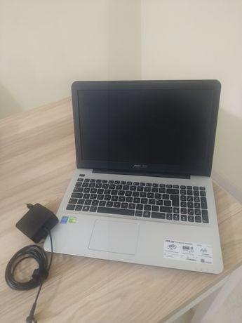 Portátil ASUS X555L I7 - 5500 2.4 GHz up to 3.0 Ghz