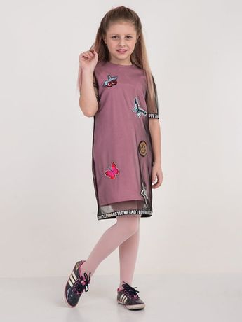Модное платье Suzie Оливия р. 152, 158