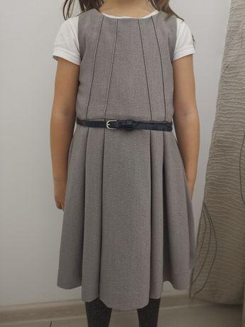 Elegancka sukienka roz 110