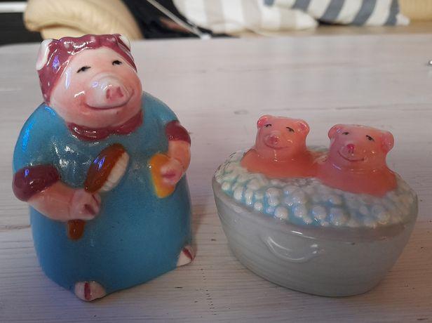 Solniczka pieprzniczka świnki