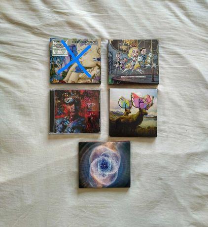 CDs Doom | Psychedelic | Avantgarde Metal