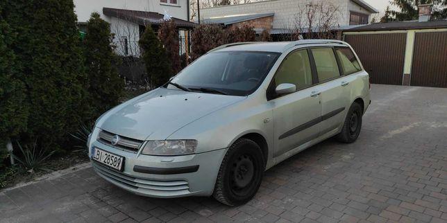 Fiat Stilo 1.6 Benzyna+Gaz