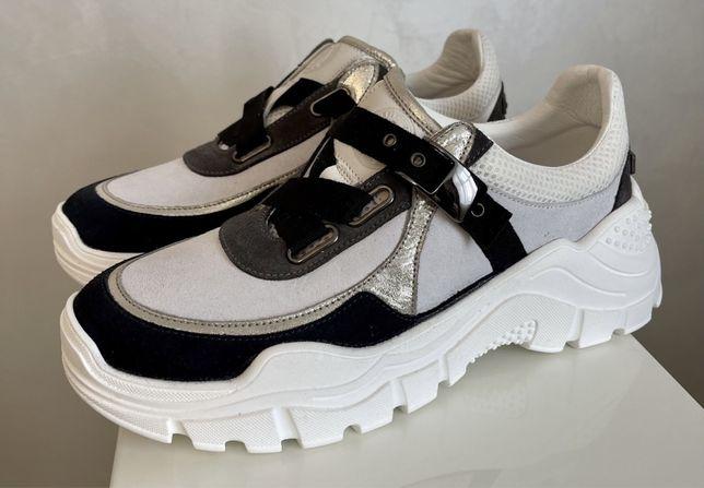PESERICO оригинальные кроссовки Size:37