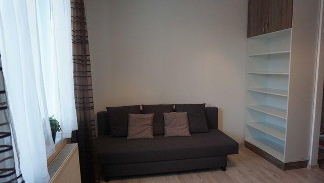 Kawalerka z oddzielną sypialnią - Ochota - Warszawa