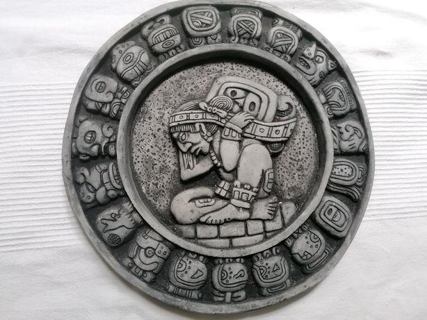 Calendário Maya Mexico
