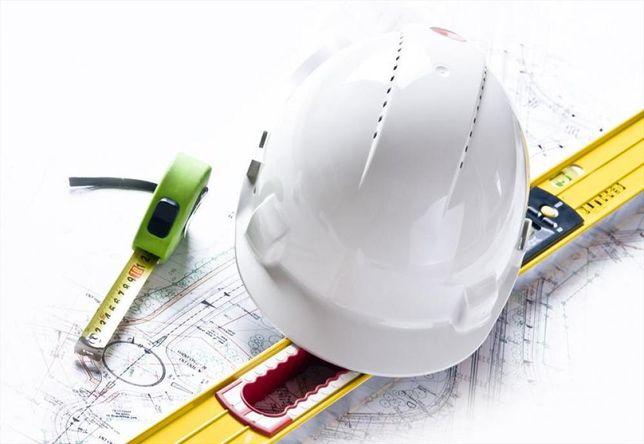 Kierownik Budowy, Budowa Domów, Inspektor Nadzoru Inwestorskiego