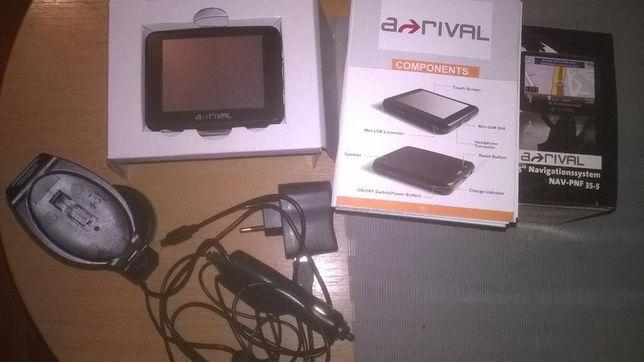 Nawigacja GPS Arival