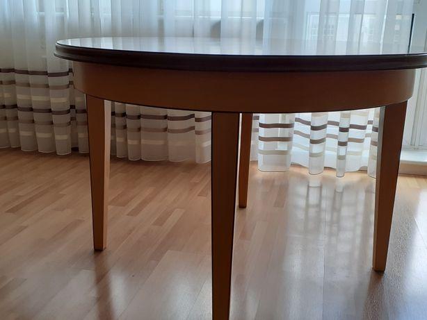 Stół okrągły do jadalni/ salonu