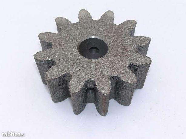 Koło zębate Z-12 fi 17 betoniarka Limex