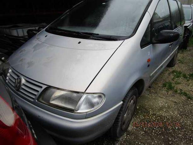 VW Sharan ( 7M ) 1.9 Tdi, ano 1996, venda de peças
