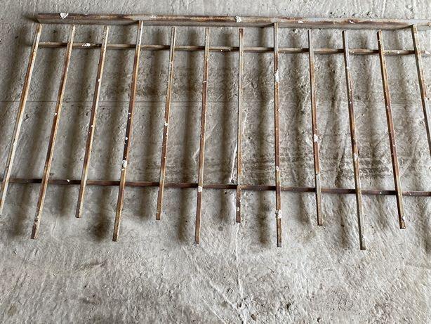 Ограждение/перила/забор/метал