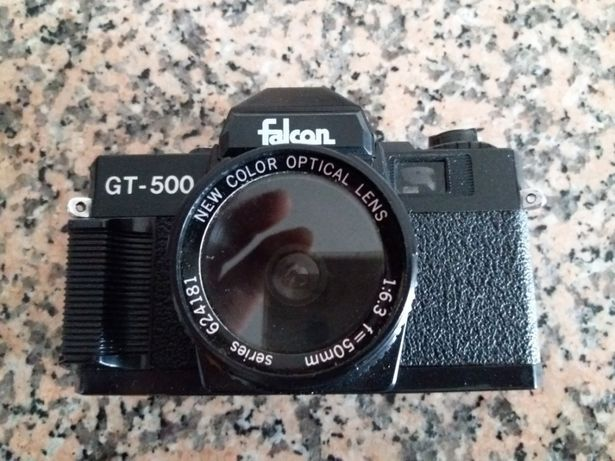 Máquina Fotográfica Falcon GT-500