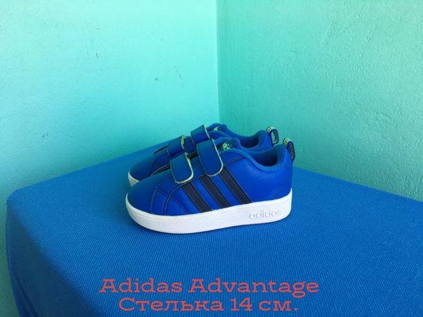 Кросівки Adidas Advantage