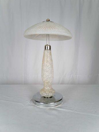 Candeeiro de mesa - Table lamp retro século XX