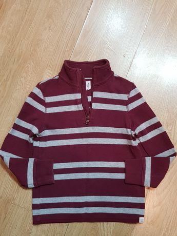 Sweter chłopięcy GAP. S