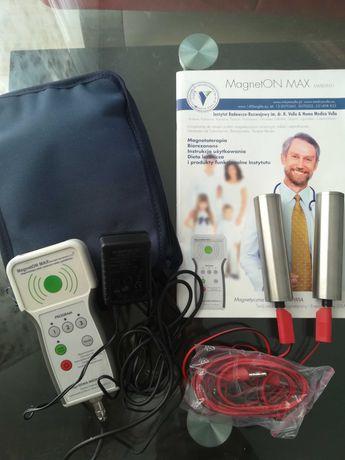 Urządzenie do terapii polem magnetycznym