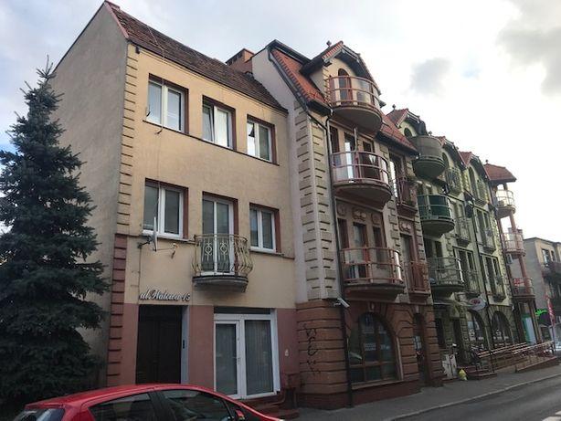 Wynajem! Pokój 13m2 w centrum Inowrocławia + taras