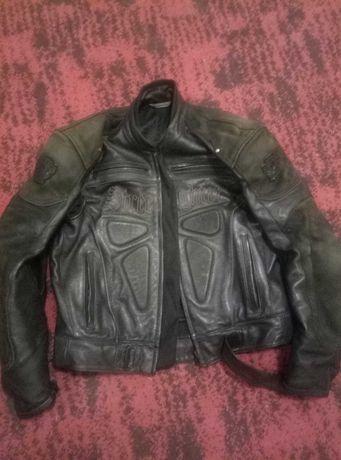 Мотоэкипировка-Куртка Штаны.