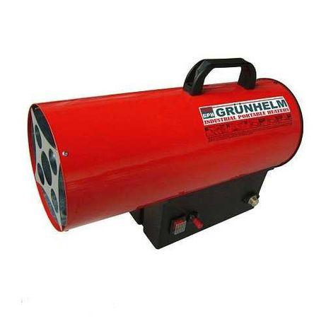Тепловая пушка газовая обогреватель газовый Grunhelm/VITALSgh301 30кВт