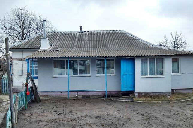 Продається житловий будинок в смт. Куликівка