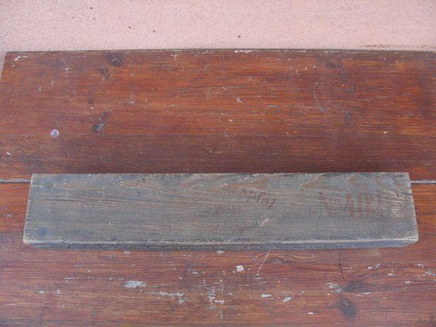 DUO HOLZAPFEL Nr.1551-stara oryginalna drewniana forma do cygar ?