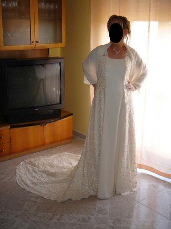 Piękna WŁOSKA Suknia Ślubna FIRMY ARCHE Włochy