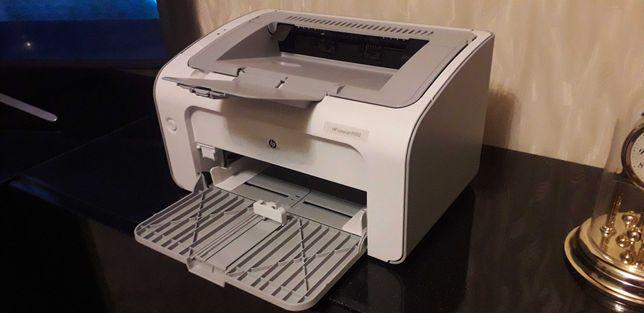 Принтер НР Laser