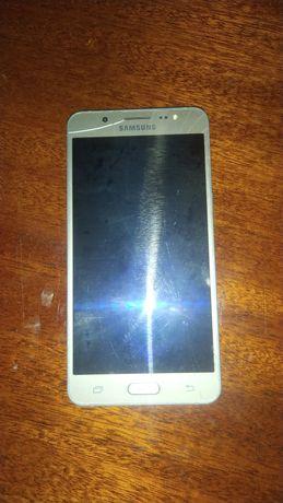 Samsung galaxy J5- 510H 2016 gold