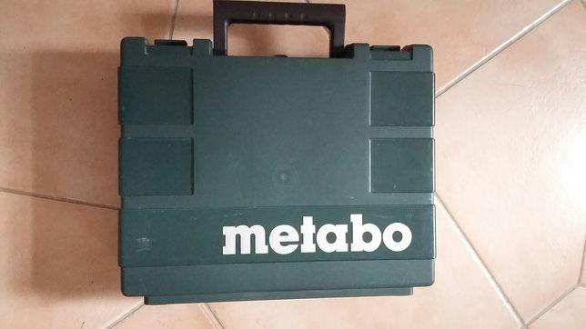 Walizka Metabo