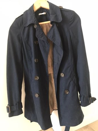 Vendo trench coat S