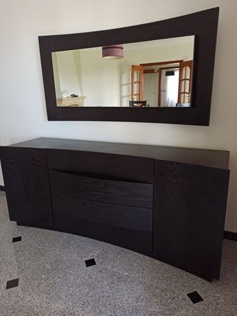 Conjunto de mobilia de sala