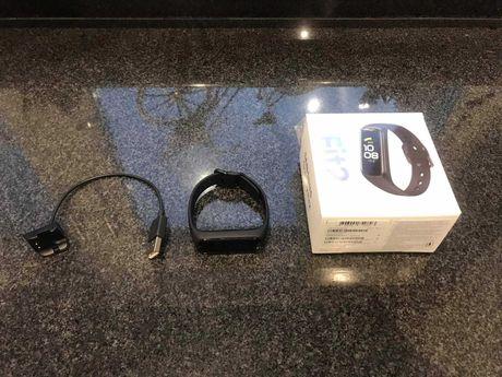 Nowy Samsung Galaxy Fit2 (czarny) WROCŁAW
