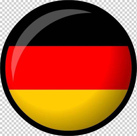 Преподаватель немецкого языка