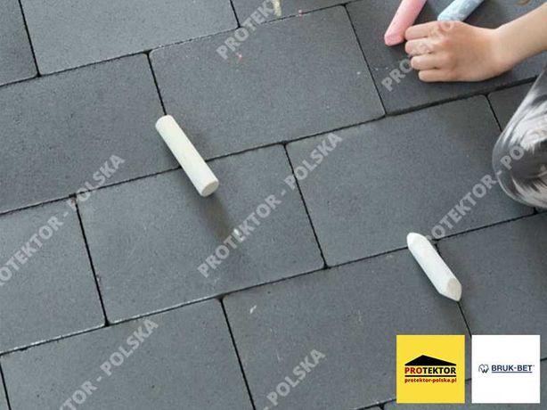 BRUK-BET URBANIT kostka betonowa chodnikowa brukowa ogrodowa dekor