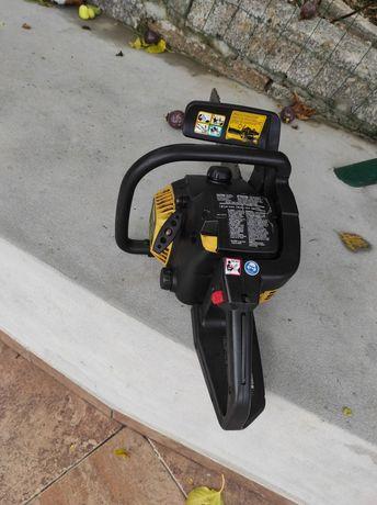 Motosserra gasolina