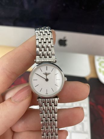 Часы женские Longines