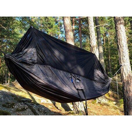 Eno junglenest - cama de rede mosquiteira
