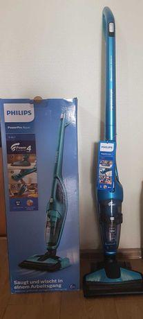 Philips PowerPro Aqua!