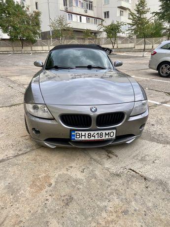 Продам Bmw Z4 e85 m54 3.0 2005