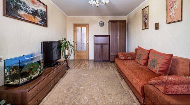 2-кімнатна квартира в Коломиї, вул. Стефаника, 8, кв 10