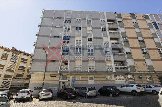 Apartamento T3 Venda em Braga (São José de São Lázaro e São João do So